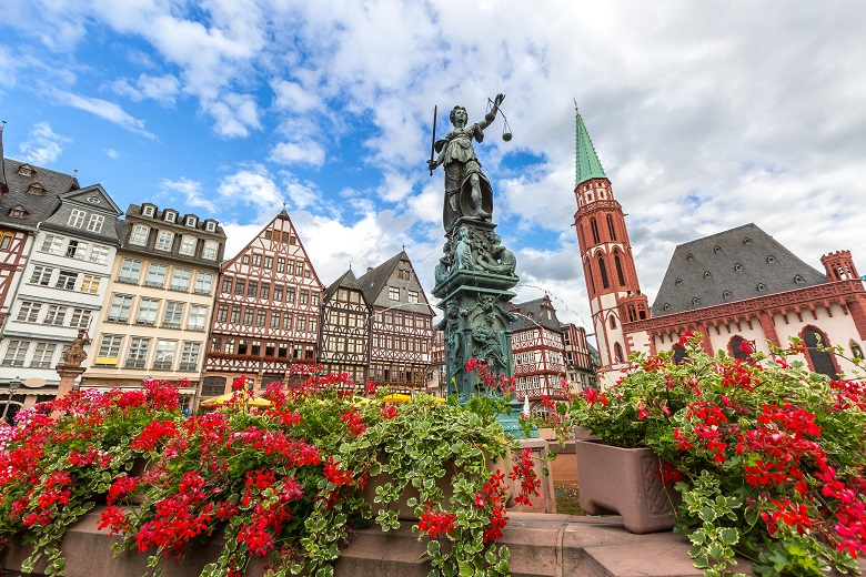 Hessen Entdecken