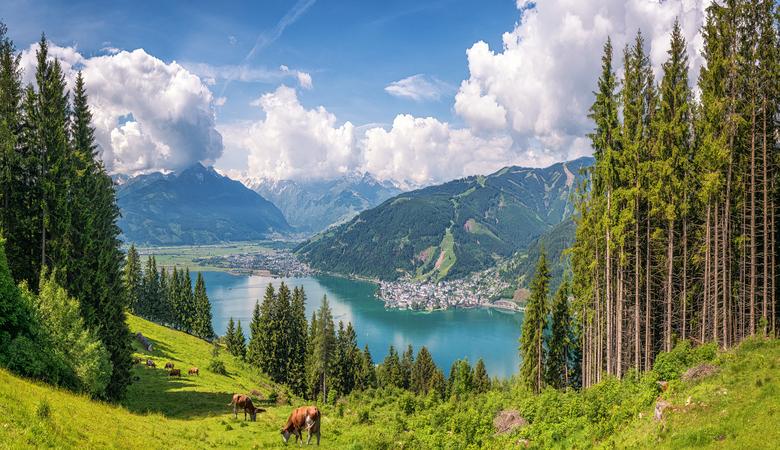 Urlaub im Mai in Tirol