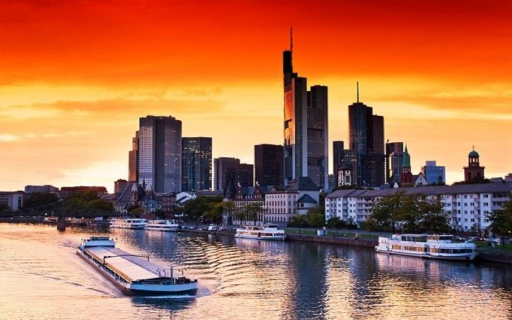Frankfurt Städtereisen in Hessen