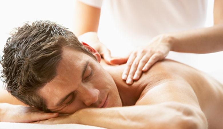 Massage Zwaluwhoeve