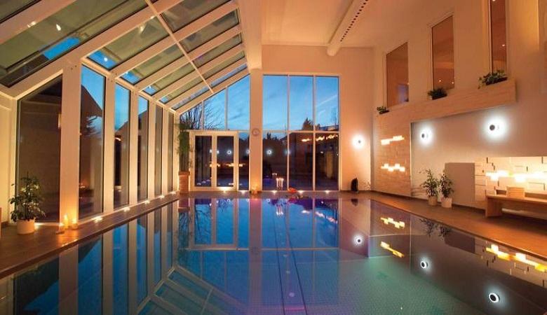 Luxus Bio- & Wellnesshotel Alpenblick