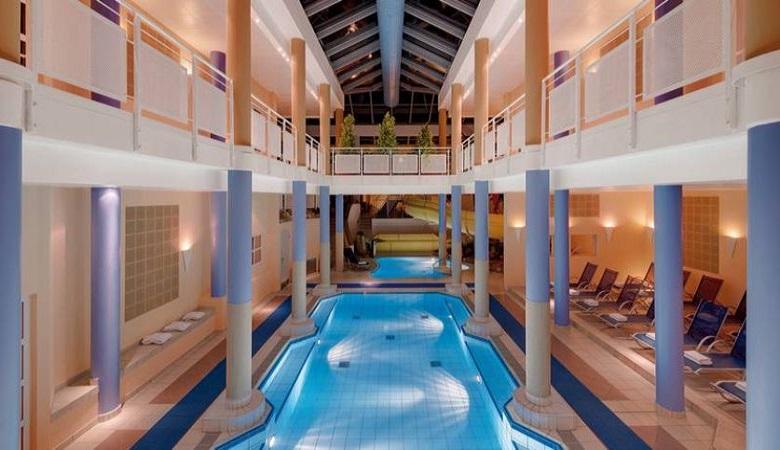 Luxus Wellnesshotel Precise Resort Marina Wolfsbruch