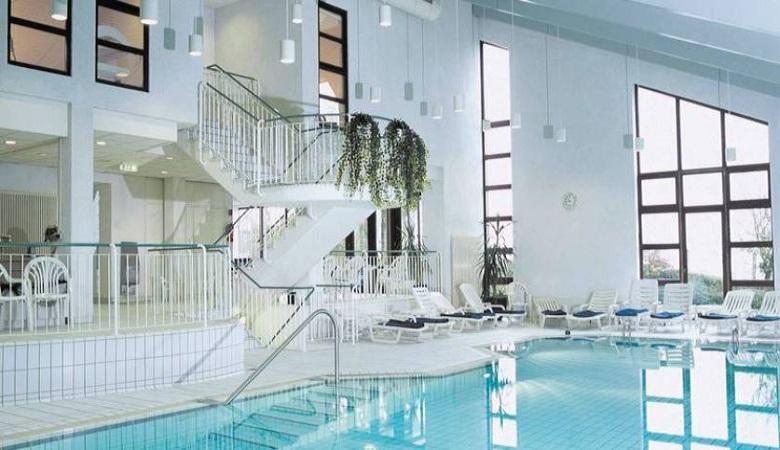 Luxus Wellnesshotel Trans World Hotels Kranichhöhe