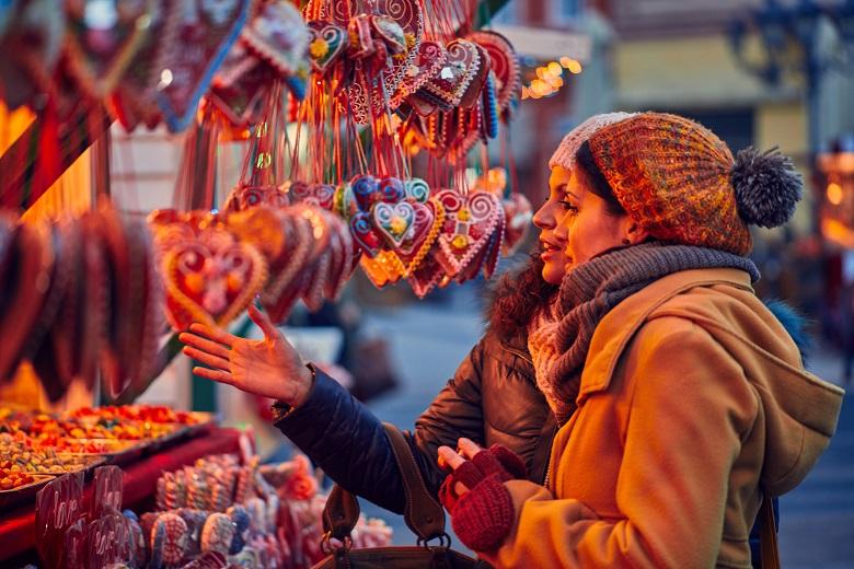 Weihnachtsmarkt Valkenburg