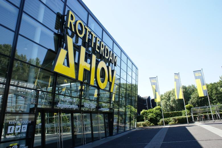 Rotterdam Ahoy Veranstaltungszentrum