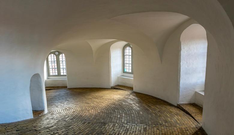 Kopenhagen Sehenswürdigkeiten - Runder Turm
