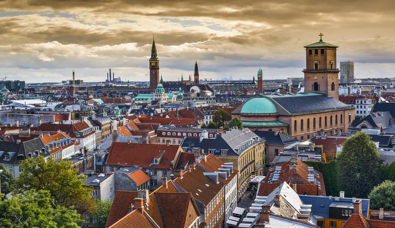 Top 10 - Sehenswürdigkeiten in Kopenhagen