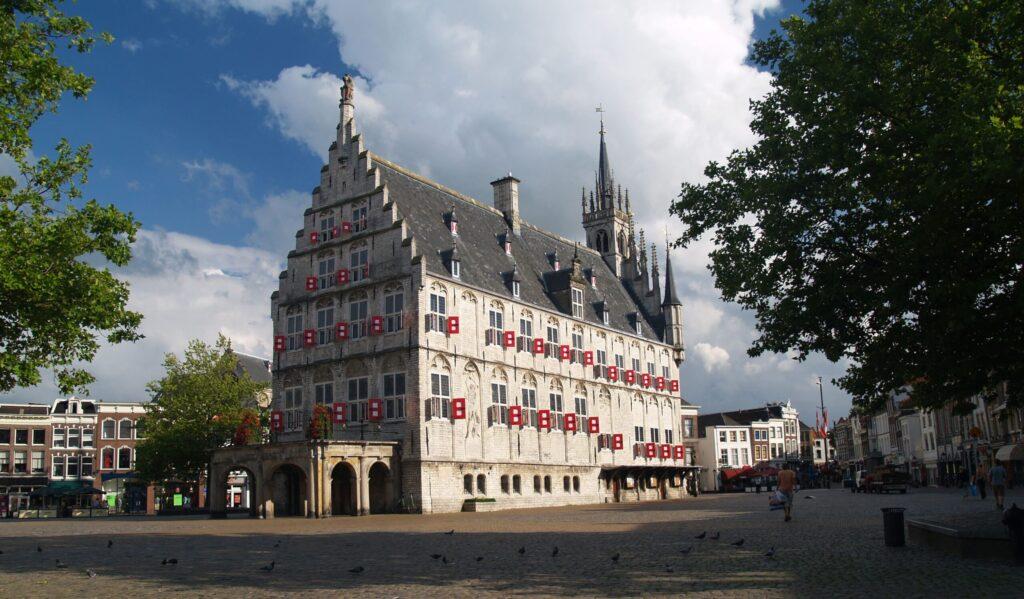 Kurzurlaub in Holland