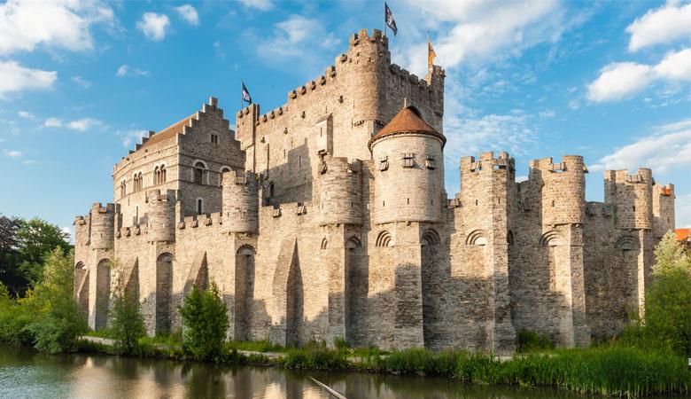 Verlaengertes Wochenende Belgien