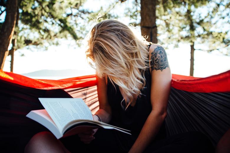 Bücher übers Reisen