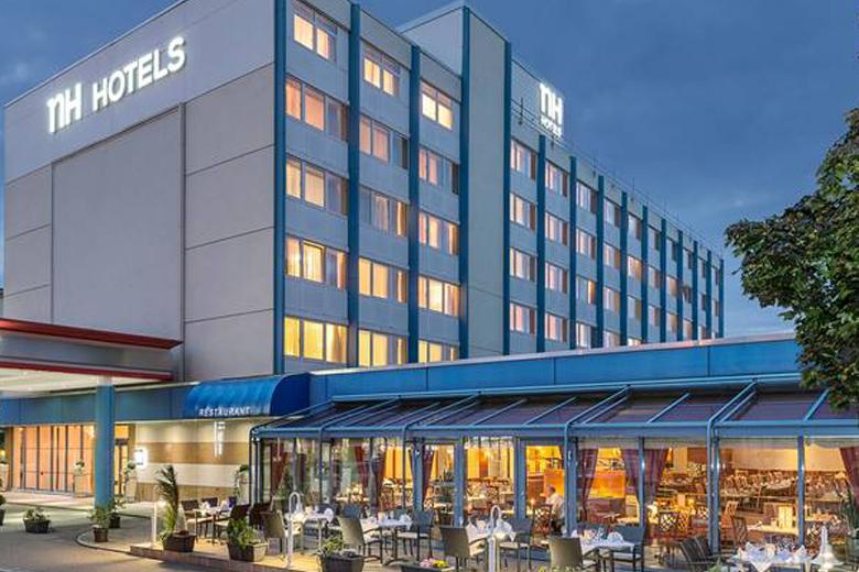Hygiene im Hotel Corona NH Hotels