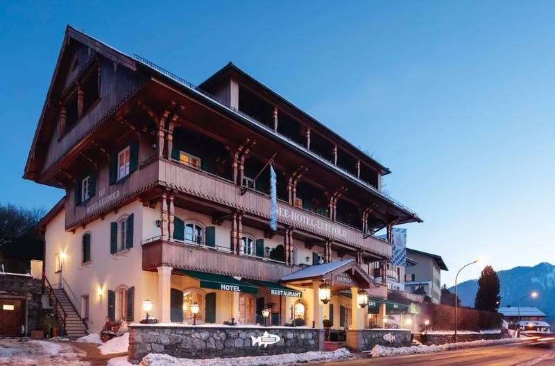 Seehotel Luitpold am Tegernsee